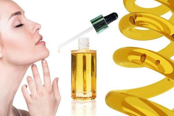 3 Aceites para lucir una piel Hidratada y Bonita
