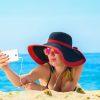 My UV Patch | El parche que evita que te quemes al sol